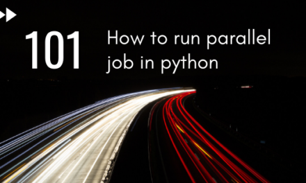 How To Schedule/Automate Python Tasks | Data Science Beginners